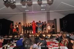 cabaret ecole230