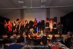 cabaret ecole238