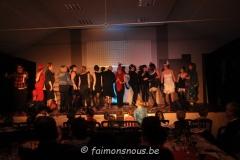cabaret ecole239