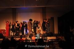 cabaret ecole241