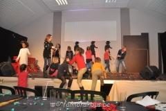 cabaret ecole243