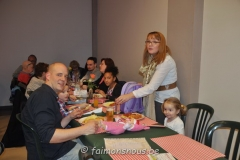 pasta party parents10