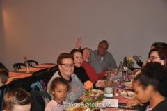 pasta party parents12