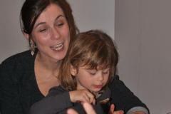 pasta party parents25