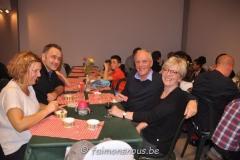 pasta party parents30