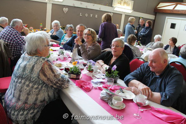 diner cercle horticole20