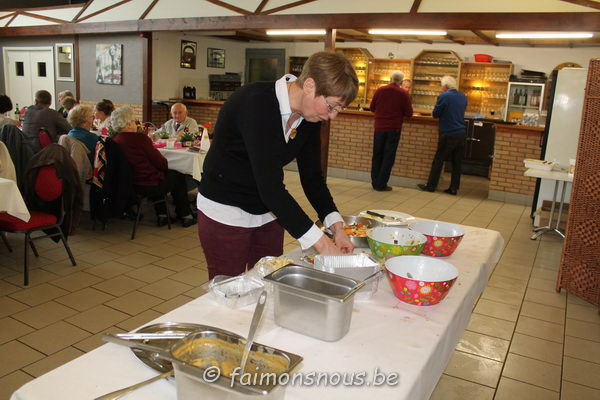 diner cercle horticole22