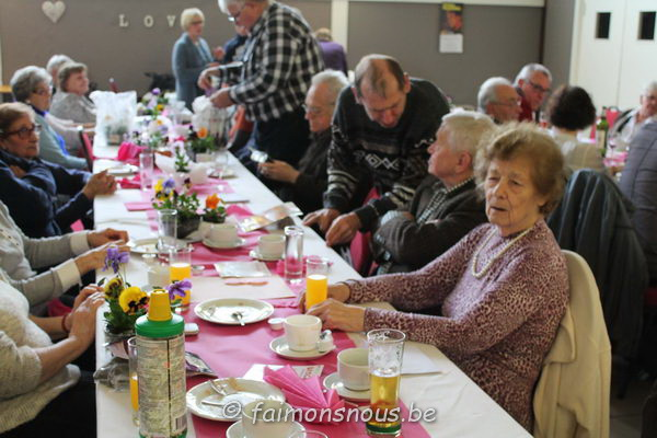 diner cercle horticole24