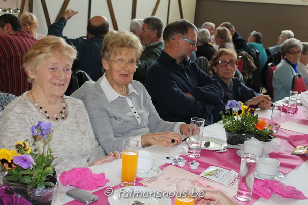 diner cercle horticole25