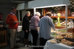 diner cercle horticole001