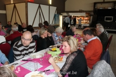 diner cercle horticole011