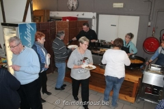 diner cercle horticole021