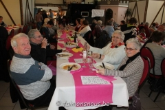 diner cercle horticole036