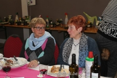 diner cercle horticole050