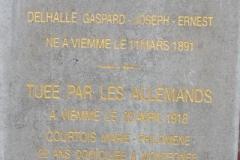 Commémoration Marie Philomène COURTOIS24