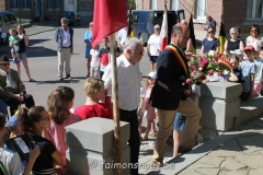 commémoration du 08mai122