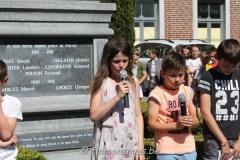 commémoration du 08mai191