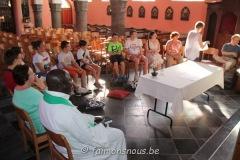 2019-06-29 Messe des jeunes
