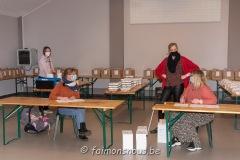 210313- Pasta party Ecole communale